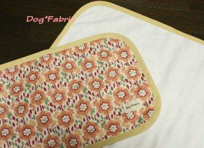 画像3: ダブルアイスII使用 ひんやりクールマット 【letro flower pink】