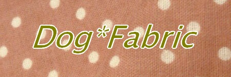 Dog*Fabric