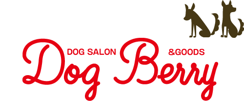 dogsalon&goods【Dog Berry】